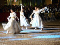 Currite Palio, i nove borghi di Alba pronti alla sfida di domenica 12