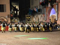 Currite Palio, i nove borghi di Alba pronti alla sfida di domenica 13