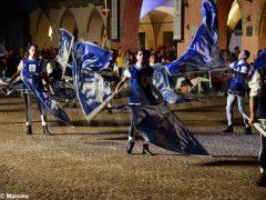 Currite Palio, i nove borghi di Alba pronti alla sfida di domenica 14