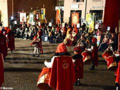 Currite Palio, i nove borghi di Alba pronti alla sfida di domenica 16
