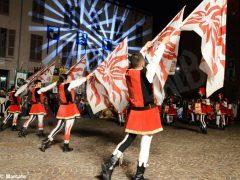 Currite Palio, i nove borghi di Alba pronti alla sfida di domenica 17