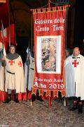 Currite Palio, i nove borghi di Alba pronti alla sfida di domenica 18