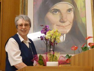 Suor Anna Caiazza eletta superiora generale delle Figlie di San Paolo