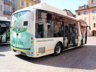 Alba: venerdì 25 ottobre sciopero di 24 ore del trasporto pubblico locale