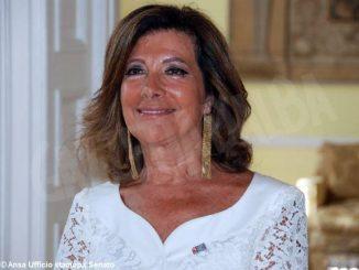 Il presidente del Senato Casellati oggi ad Alba: visiterà la Ferrero e la mostra in San Domenico