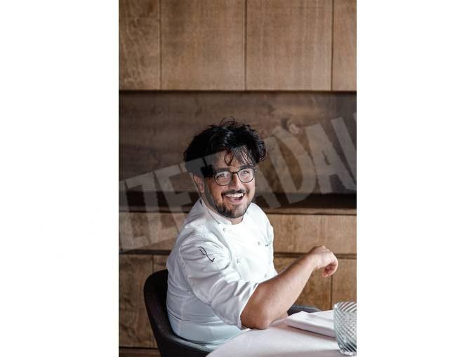 Chef stellato apre un ristorante nell'antica borgata di Monforte 2
