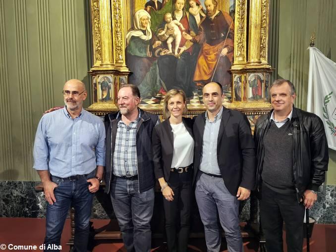 delegazione grecia