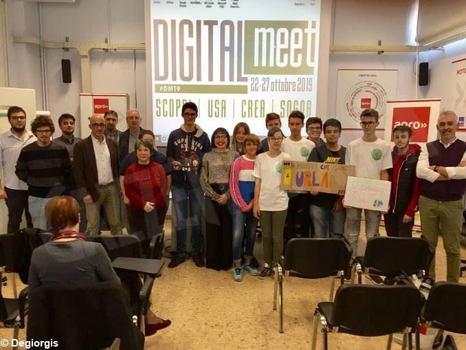 Digital meet fa tappa ad Alba per parlare di tecnologia e ambiente