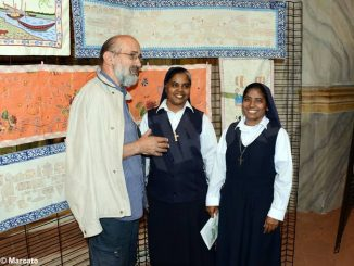 La testimonianza del prete missionario tra gli zingari