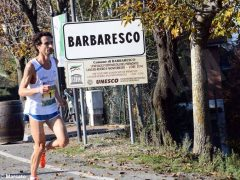 Ecomaratona del Barbaresco: vince ancora Lorenzo Perlo