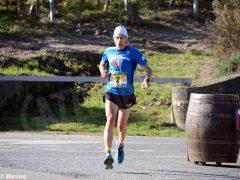 Ecomaratona del Barbaresco: vince ancora Lorenzo Perlo 1