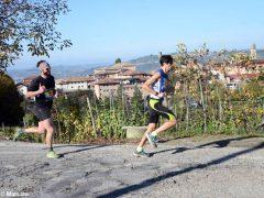 Ecomaratona del Barbaresco: vince ancora Lorenzo Perlo 2