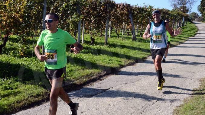 Ecomaratona del Barbaresco: vince ancora Lorenzo Perlo 7