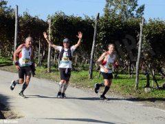 Ecomaratona del Barbaresco: vince ancora Lorenzo Perlo 9