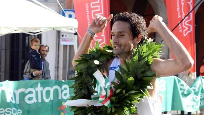 Ecomaratona del Barbaresco: vince ancora Lorenzo Perlo 12