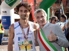 Ecomaratona del Barbaresco: vince ancora Lorenzo Perlo 14