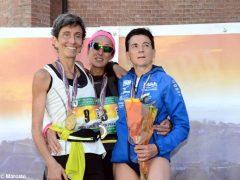 Ecomaratona del Barbaresco: vince ancora Lorenzo Perlo 17