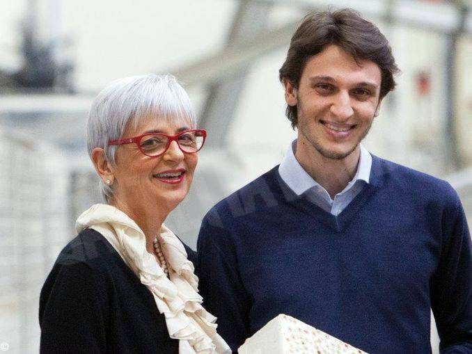 Matteo Rossi Sebaste, l'arte del torrone con le nocciole