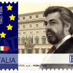 Un francobollo ricorda Giovanni Goria a 25 anni dalla morte