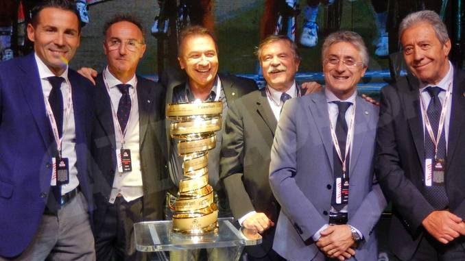 Alba e Asti unite anche dal Giro d'Italia