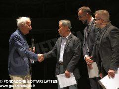 Haruki Murakami, la Quercia del premio Lattes Grinzane 1