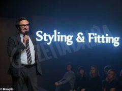 Miroglio in passarella per dipendenti e ospiti: è il sesto Styling & fitting 1