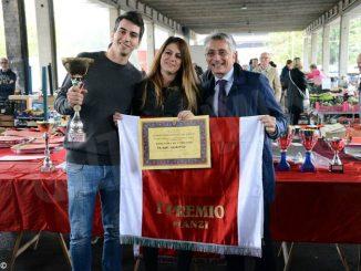 59 capi in concorso alla rassegna dei bovini di sottorazza albese