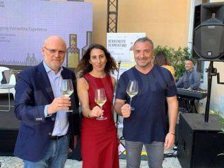 Il modello virtuoso di sviluppo turistico di Langhe Monferrato e Roero spiegato alla Wine digital conference di Olbia