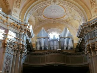 La Cei finanzierà al 50 per cento il restauro dell'organo di San Rocco