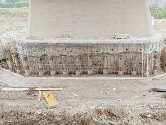 Passi avanti per il consolidamento del ponte di Cortemilia