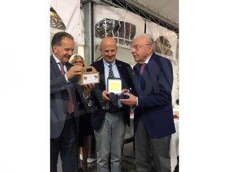 Oddero e Mazzucco premiati a Serralunga per la loro genuinità