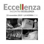 Eccellenza incontra eccellenza: sabato 23 evento a La Morra