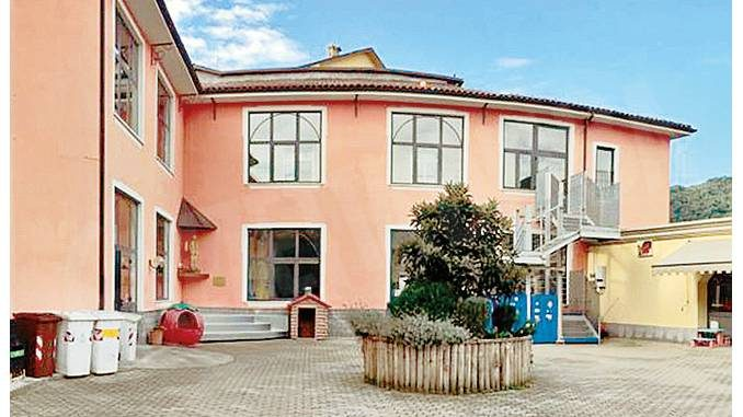 L'edificio scolastico di Cossano Belbo diventerà più sicuro