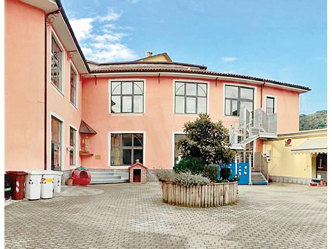 scuole Cossano Belbo