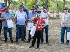 Sportabili: festa di fine stagione per il gruppo di equitazione con un bel dono da parte degli alpini 5