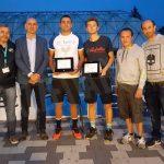 Tennis: Roggero vince ad Alba l'Open del tartufo