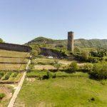 Per 25 anni la torre di Cortemilia sarà nelle mani del Comune