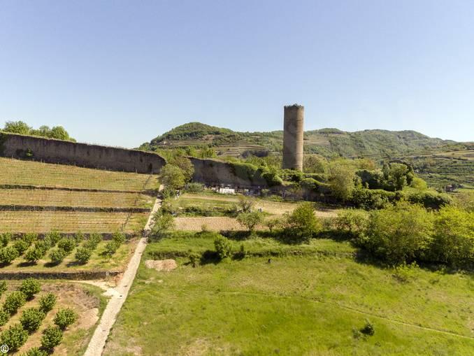 torre di Cortemilia