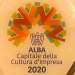 Confindustria sceglie Alba come capitale della cultura d'impresa 2020