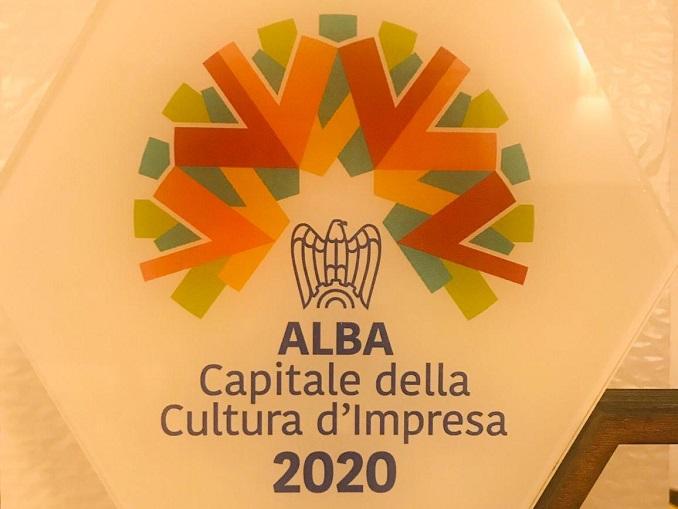 Alba capitale
