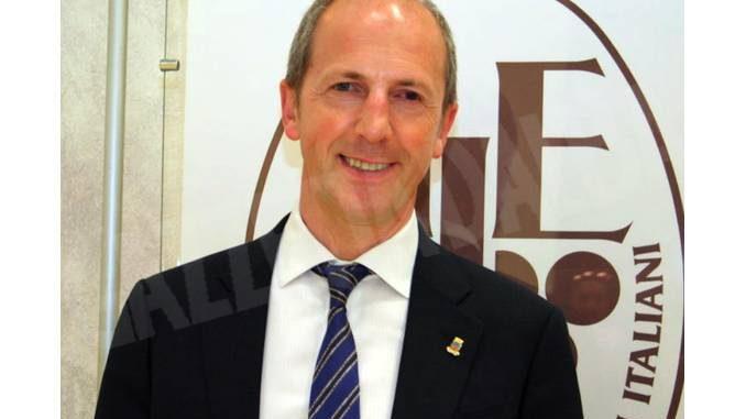 Addio al presidente piemontese di Assoenologi Alberto Lazzarino