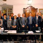 Primo confronto tra Aca e Amministrazione comunale: importanti problematiche da risolvere