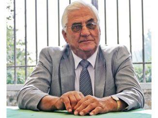 Addio a Remo Tortone, presidente dei pensionati di Confagricoltura