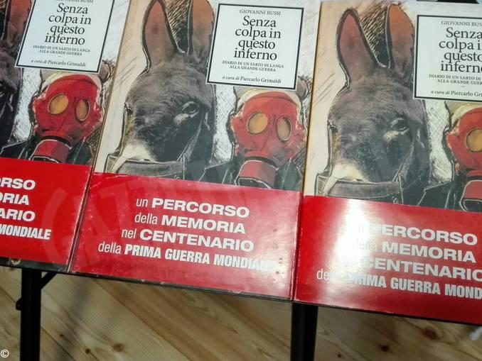 Copertina libro Piercarlo Grimaldi