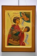 Emil Marinov Tzeinsk: le icone, tra arte e fede 5