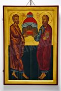 Emil Marinov Tzeinsk: le icone, tra arte e fede 6