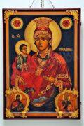 Emil Marinov Tzeinsk: le icone, tra arte e fede 7