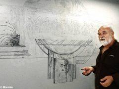 Emil Marinov Tzeinsk: le icone, tra arte e fede 1