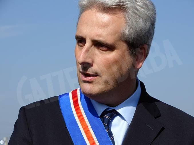 Federico Borgna sindaco cuneo persidente provincia