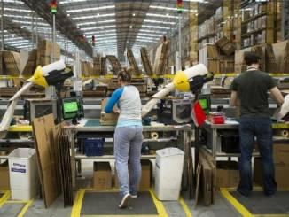 Il partito comunista sostiene la protesta dei lavoratori di Amazon